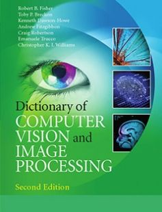 Dictionary of Computer Vision and Image Processing free download by <p>Robert B. Fisher</p> ISBN: <p>9780470015261</p> with BooksBob. Fast and free eBooks download.  The post Dictionary of Computer Vision and Image Processing Free Download appeared first on Booksbob.com.