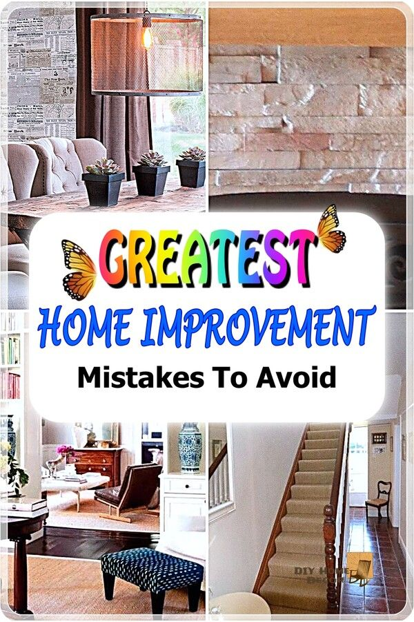 Home Improvement Make Your Home More Valuable With These Easy Tips Home Interior Design Best Interior Design Home Improvement