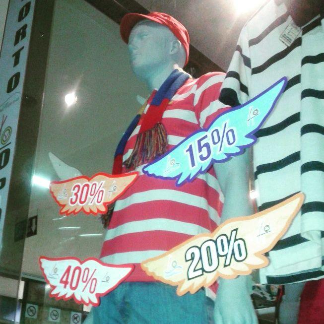 #Cartago #Pereira Aeropuerto Santa Ana, innovación en vitrinas Cartago