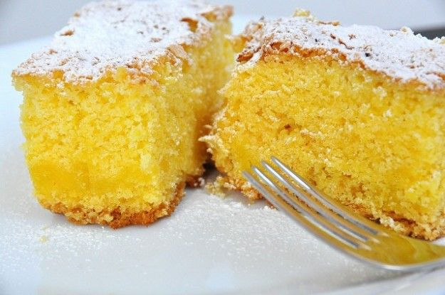 Torta paradiso veg: la ricetta gustosa ma leggera