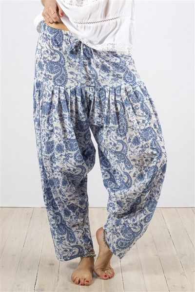 Bohemian Traders | effortless threads for the modern bohemian Perfect Pants - Poppy Pants