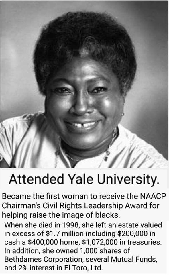TV's Esther Rolle... wow.  What a lady.