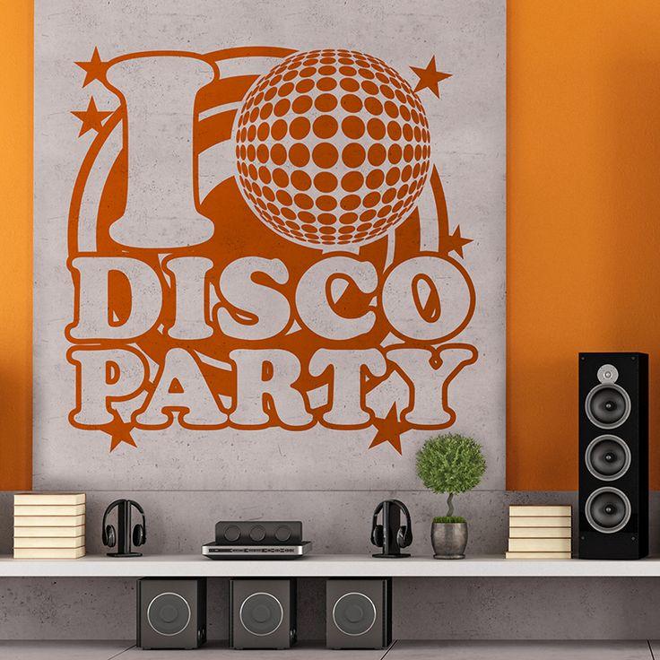 Las 25 mejores ideas sobre pared de discos en pinterest y - Discos vinilos decorativos ...