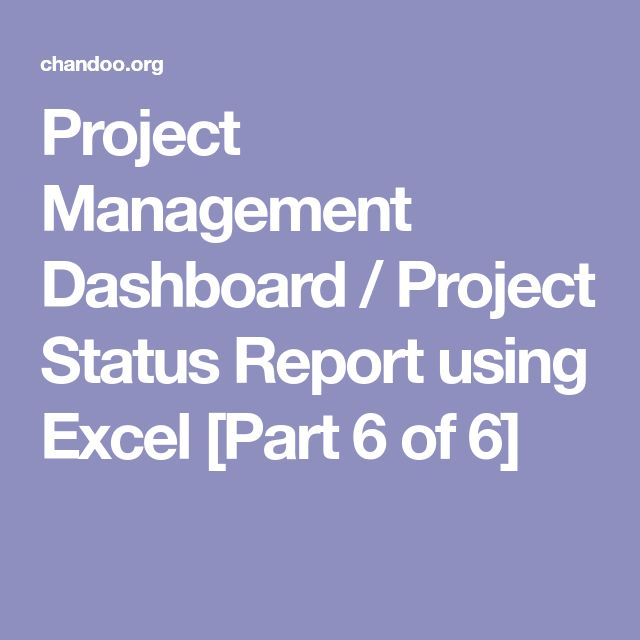 Best  Project Status Report Ideas On   Project