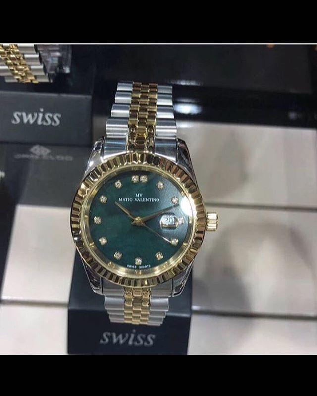 ضيفوها بتحصلون عندها كل انواع الساعات الرجاليه والنسائيه الاصليه من ماركات سويسريه مختلفه مع ضمان سنتين على جميع الساعات ساعات اصل Rolex Watches Watches Rolex
