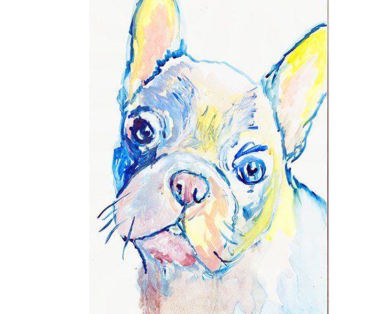 French bulldog print ,French Bulldog wall art,frenchie decor, French bul… #dogs #OscarJetson https://t.co/oDLqjHNFSm:… #dogs #pets #puppy