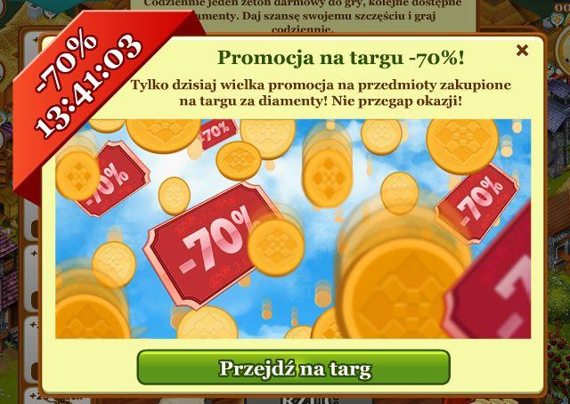 70% taniej na targu w Ale Folwark http://grynank.wordpress.com/2013/10/12/70-taniej-na-targu-w-ale-folwark/ #gry #nk #alefolwark