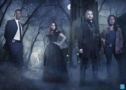 Sleepy Hollow | Official Trailer Stills - Sleepy Hollow (TV Series) Photo (34567958) - Fanpop
