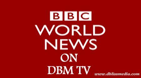 Watch BBC News LIVE Here!