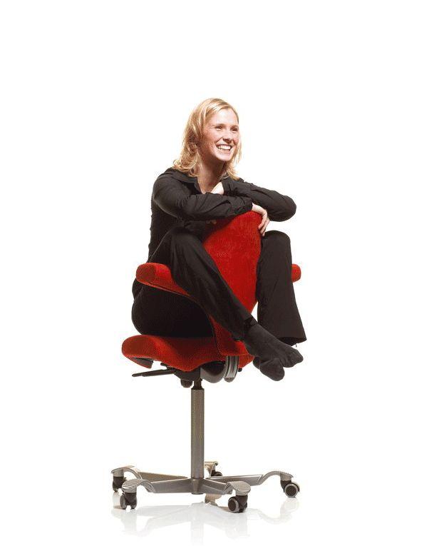 HAG Capisco Chair - Ergo Depot | Ergonomic Chairs