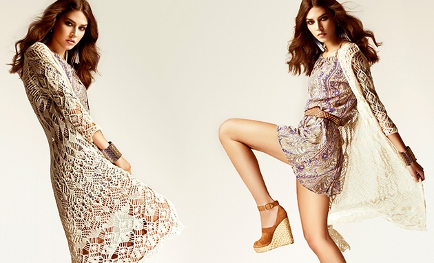 Stradivarius March 2013 Lookbook: http://www.fashionisers.com/fashion-news/stradivarius-march-2013-lookbook/