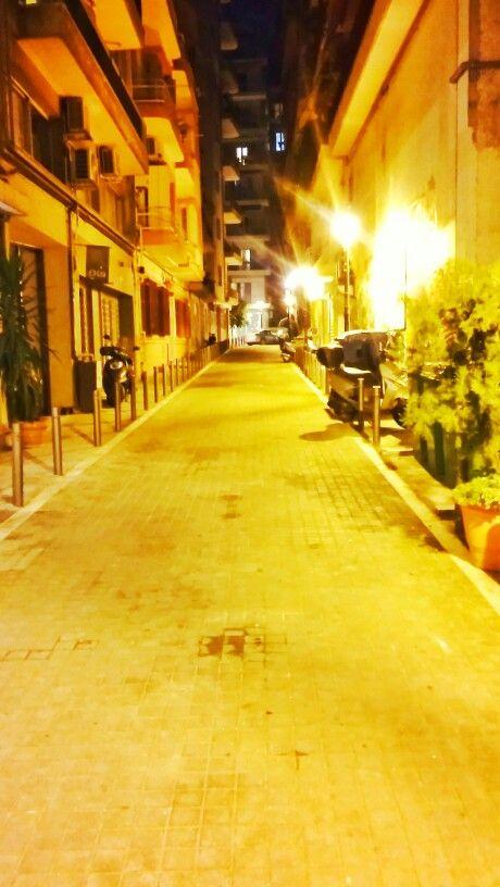 Στα στενά της Θεσσαλονίκης