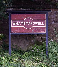 whatstandwell - Google Search