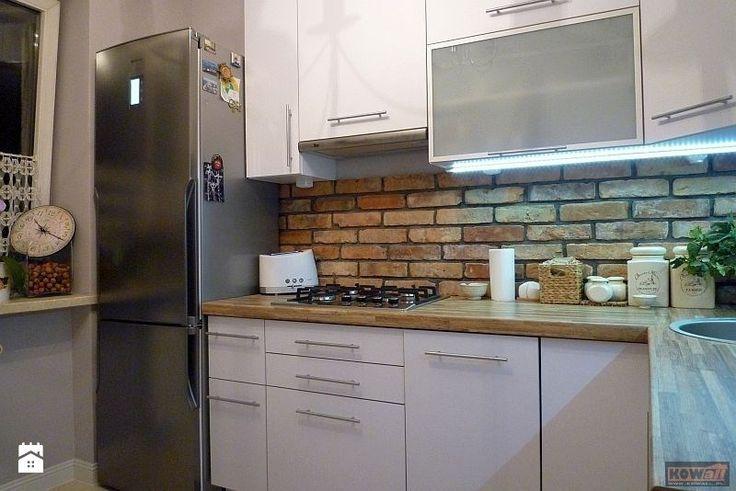 Kuchnia styl Nowoczesny - zdjęcie od www.starecegly.com - Kuchnia - Styl Nowoczesny - www.starecegly.com
