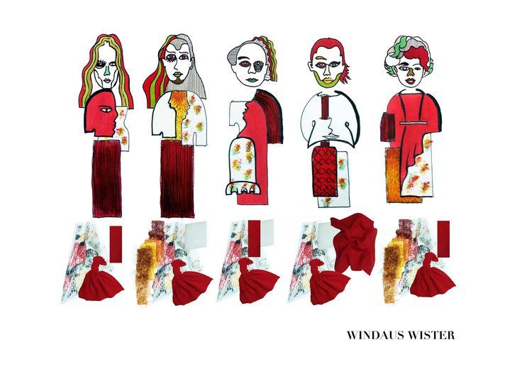 WINDAUS WISTER