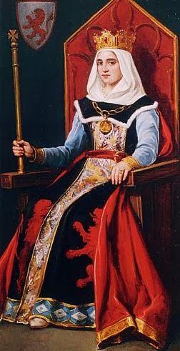 La rebelión de Doña Urraca.               http://www.lne.es    Urraca «la asturiana», o si ustedes lo prefieren, aún mejor, «la  allerana»...