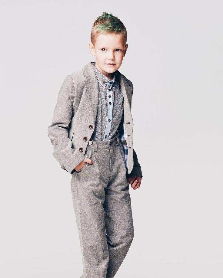 Boys wear by IVanskayaVIberg. Made in Russia. Suit. Jacket. Одежда для мальчиков. Пиджак и брюки.