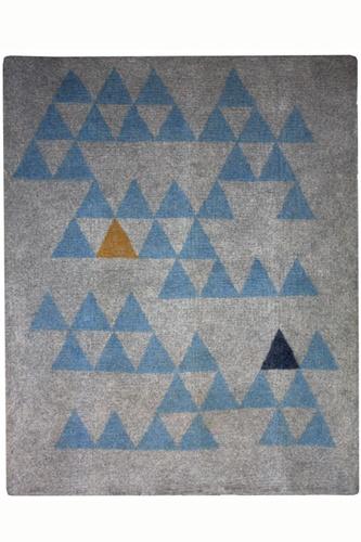 peace industry rug