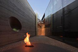 Desert Courtyard House, Scottsdale, 2014 - Wendell Burnette Architects