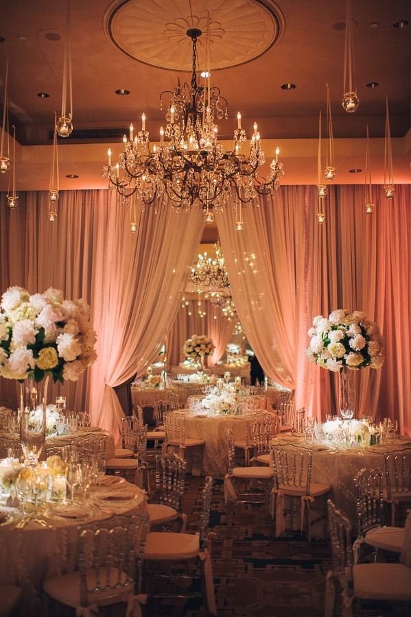 wedding centerpiece idea; Photo: Eli Turner