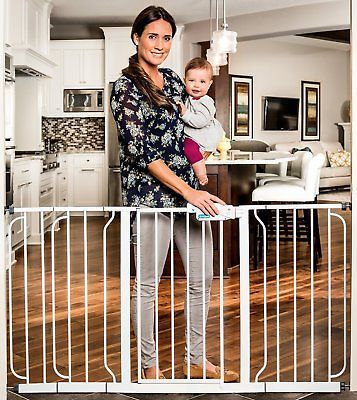 Best 25 Safety Gates Ideas On Pinterest Safety First