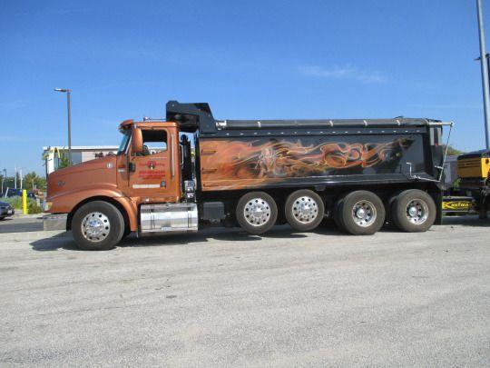 Dump Truck For Sale: Kenworth Dump Truck For Sale Vancouver BcKenworth Dump Trucks For Sale In Bc