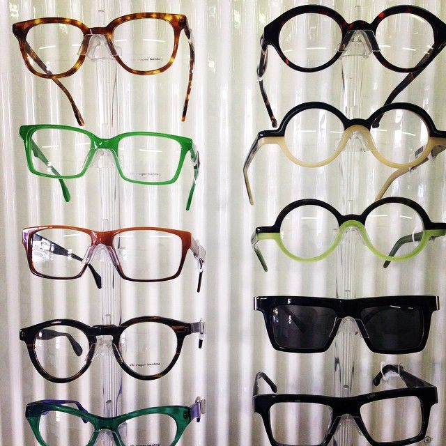 Roger Henley and ISSON eyewear styles at Envision Optical James St Burleigh Heads. Drop by and check them out!