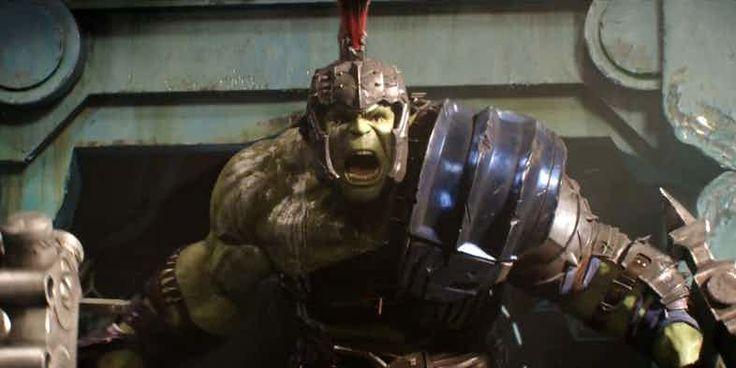 Thor: Ragnarok Teaser Trailer Breakdown - HULK ARMOR AND PLANET HULK