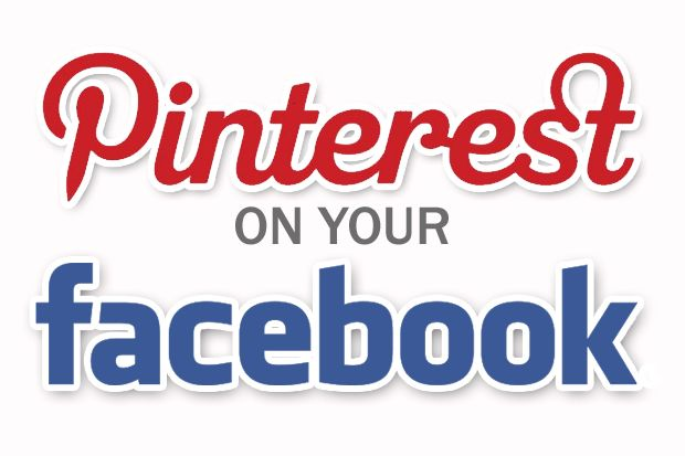 How to get a Pinterest tab on your Facebook Page.