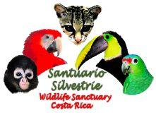 wildlife sanctuary Costa Rica