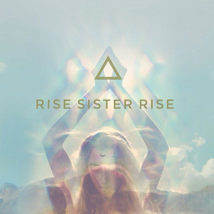 Rise Sister Rise ༺❁༻  WILD WOMAN SISTERHOOD™ #WildWomanSisterhood #womenoftheearth #sisterhood