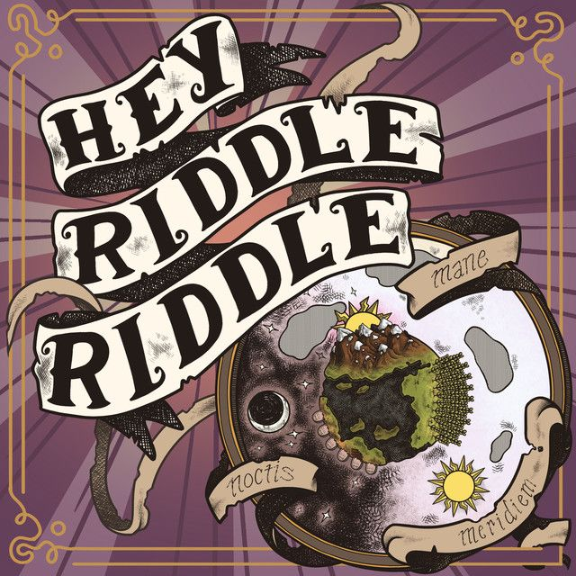 Hey Riddle Riddle on Spotify Riddles, Jokes for kids