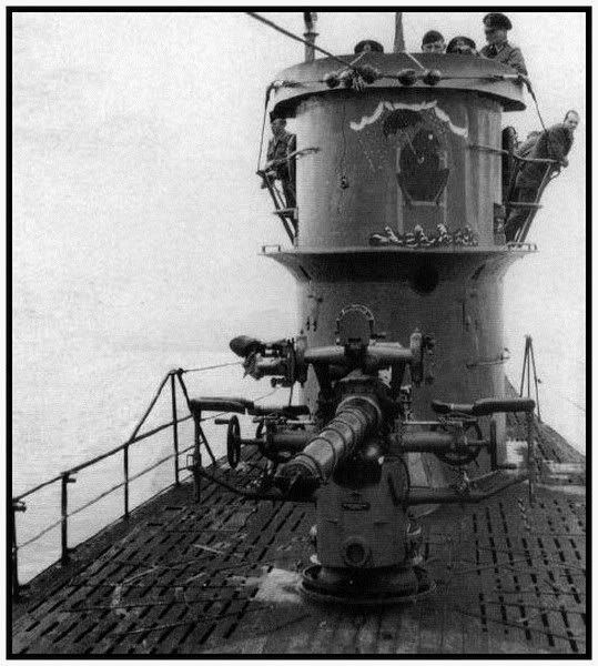 39 best images about WW2 U-Boat on Pinterest   American ...