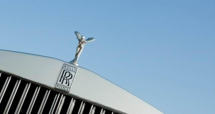 Un fondo de inversión de Estados Unidos adquiere una cuota importante de Rolls-Royce