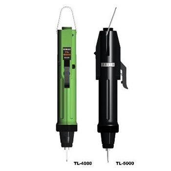 Torque Controlled Electric Screwdriver