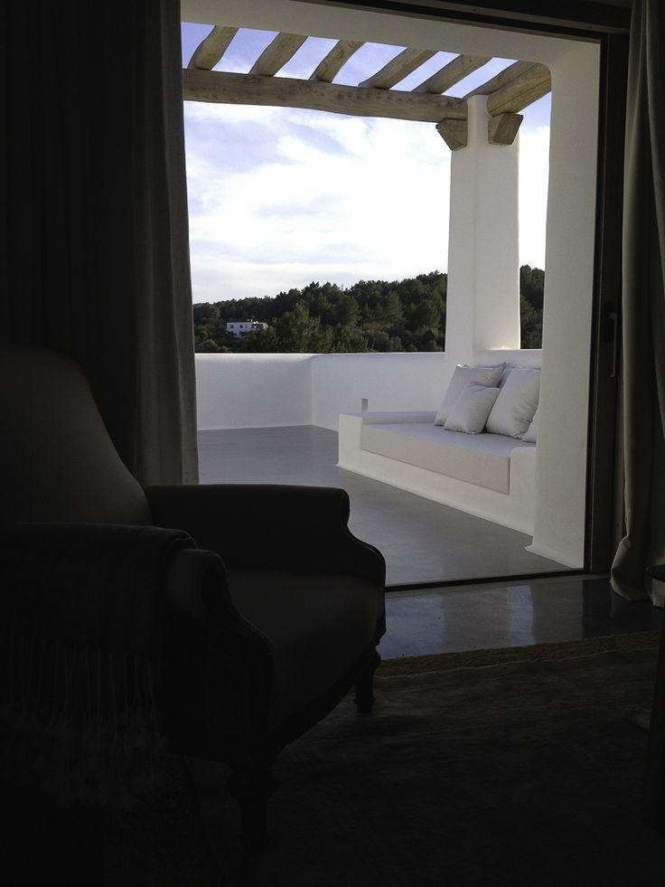 Casa en Ibiza - AZULTIERRA