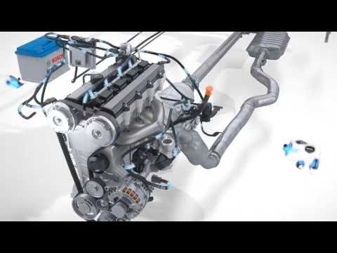 Check out how gasoline injection works in cars.    for more information and best deal in aftermarket car parts visit partsavatar.ca