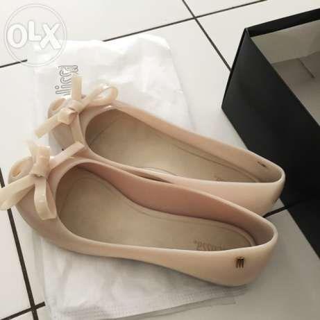Melissa Shoes Ultragirl - Tangerang Selatan Kota - Fashion Wanita