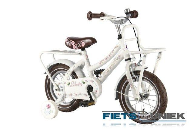 Yipeeh meisjes fiets 12 inch 111,95