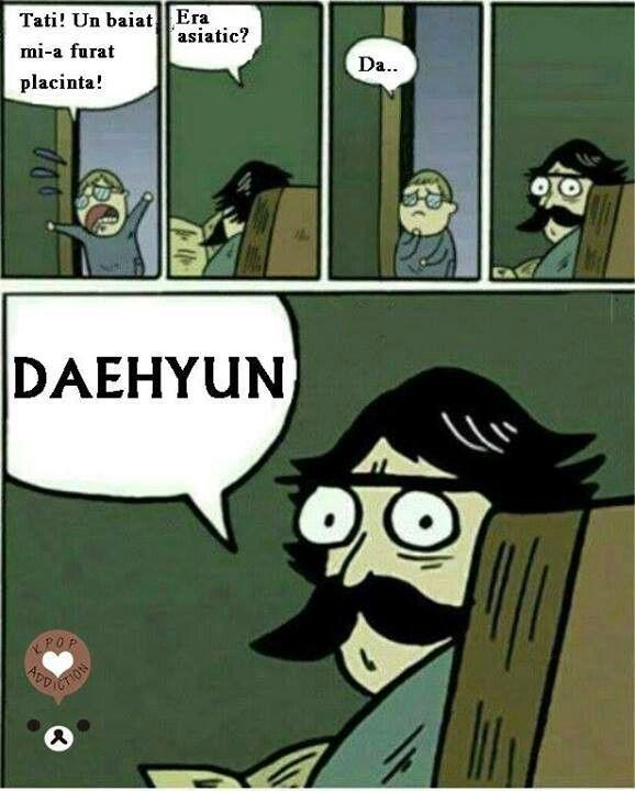 Dae haha