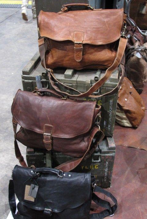 Cowboys bags