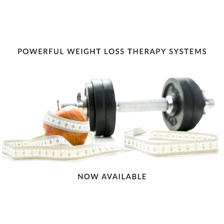 Introducing Three New Weight Loss IV Therapy Systems at @vitaminivlondon