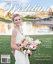 Arizona Wedding Venue Magazine For Phoenix Scottsdale Mesa Tempe Peoria Glendale