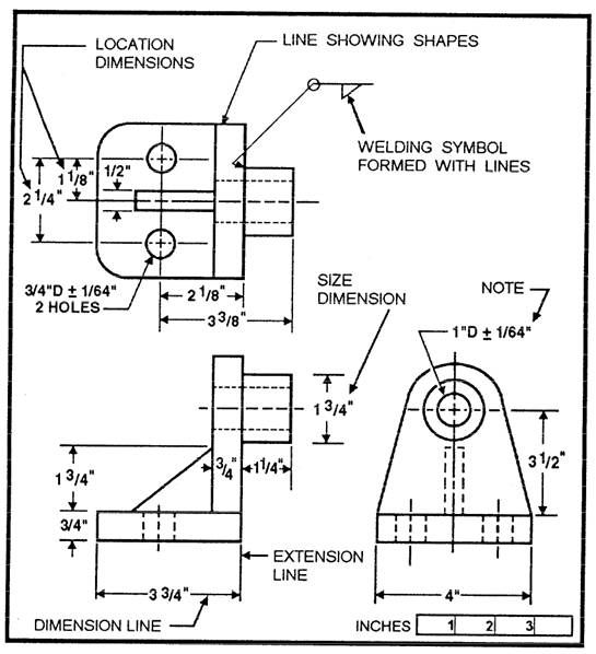 Best 295 Mechanical drawings / Blueprints / CAD Drawings