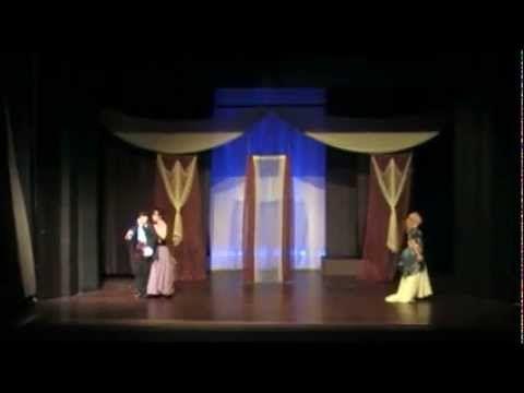 Muzikálová opera Kráska a netvor - YouTube