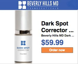 Dark spot corrector whether they re called liver age or sun spots