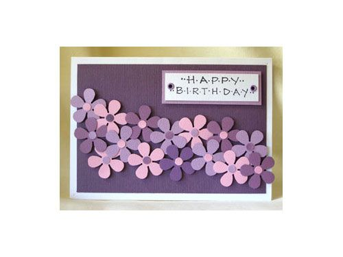 Free Card Making Ideas