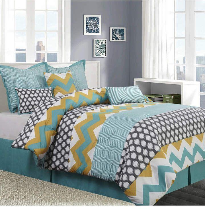 Asian pattern king comforter sets — pic 6