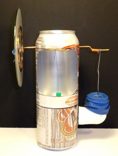Quick And Easy Stirling Engine By Jim R Larsen Learn How