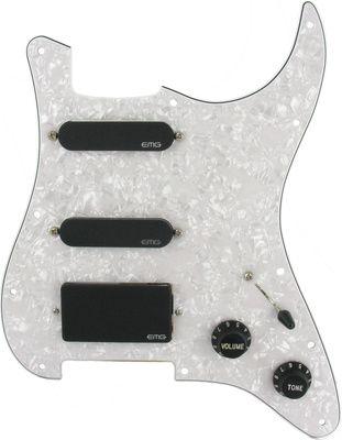 EMG KH-20 Tonabnehmer Komplettset